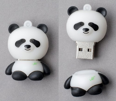 Cool Panda Inspired Products and Designs (15) 12