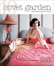 Covet Garden  - Online magazine