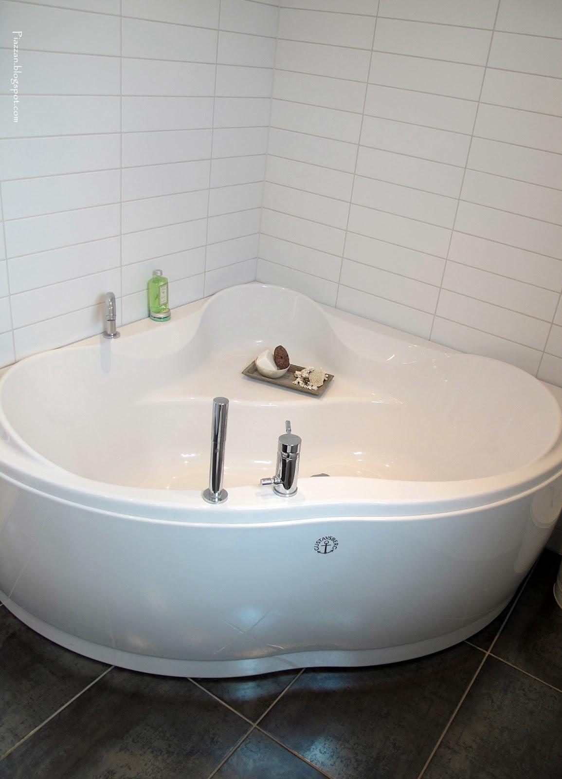 Snyggt badrum utan kakel ~ xellen.com