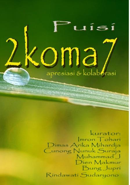 Puisi 2koma7