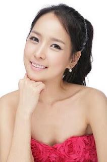 Korean Drama Star Actress Artist Profile Photos: Jung Eun Byul