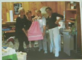 Jill, Elaine, Haze & Vicky (S.A.)
