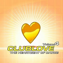 CD Club Love Volume 4   2011