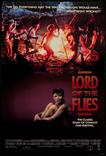 Watch Lord of the Flies (1990) movie free online