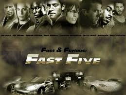 downloadfilmaja Fast Five (2011) + Subtitle indonesia