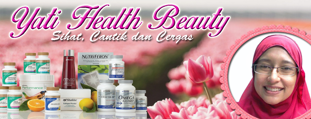 Yati Health Beauty