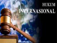 Makalah Sistem Hukum dan Peradilan Internasional Lengkap - GADISNET