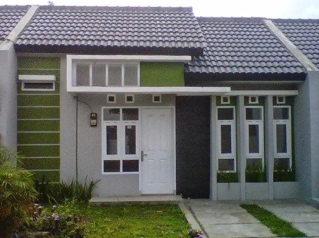 Model Jendela dan Pintu Rumah Minimalis Type 36