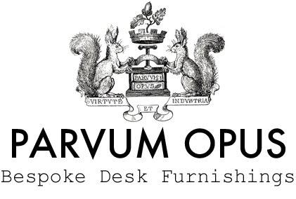 Parvum Opus