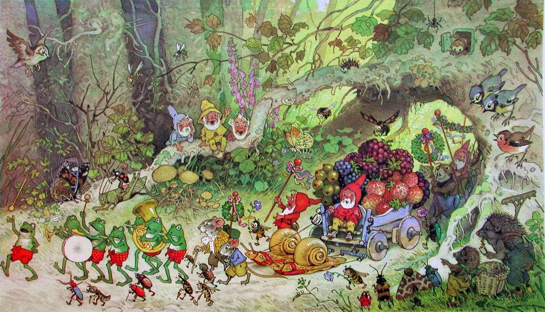 Watercolor artists directory wiki - Wikipedia Http En Wikipedia Org Wiki Fritz_baumgarten_ Illustrator