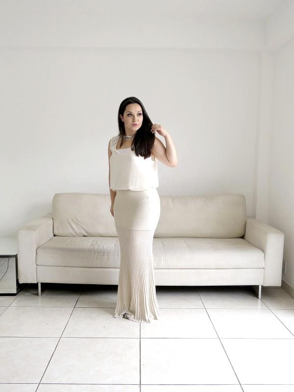 roupas femininas para mulheres gordas