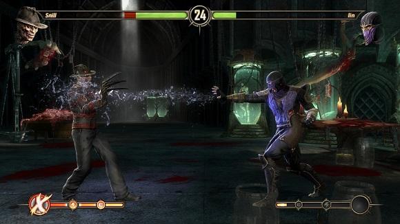 Download Game Mortal Kombat Komplete Edition PC [ENG/MuLTi] RePack