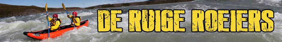 Ruige Roeiers