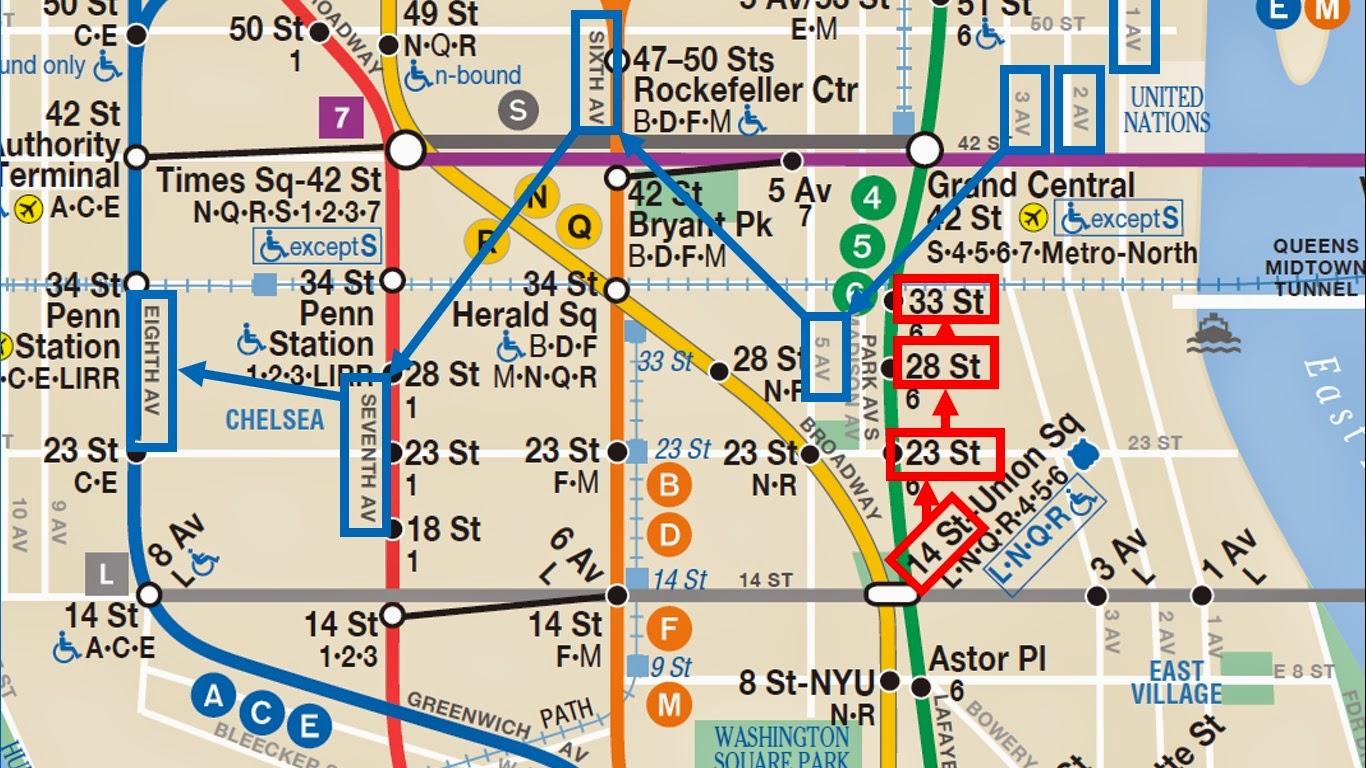 Heechan Chae: [Newyork][Transportation][Subway][뉴욕][교통 ...