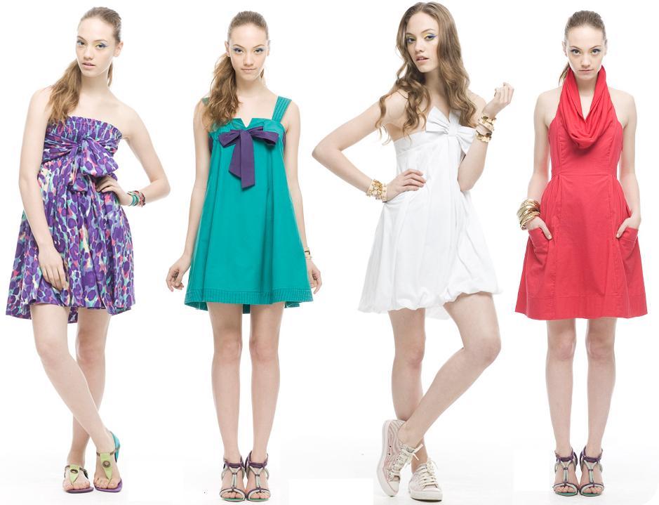 quais os modelos que estao na moda fotos vestidos curtos modelos 2013