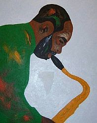 Grover Washington, Jr (Sold)
