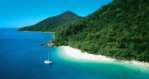 Ilha Fitzroy - Grande Barreira de Corais, Queensland, Austrália