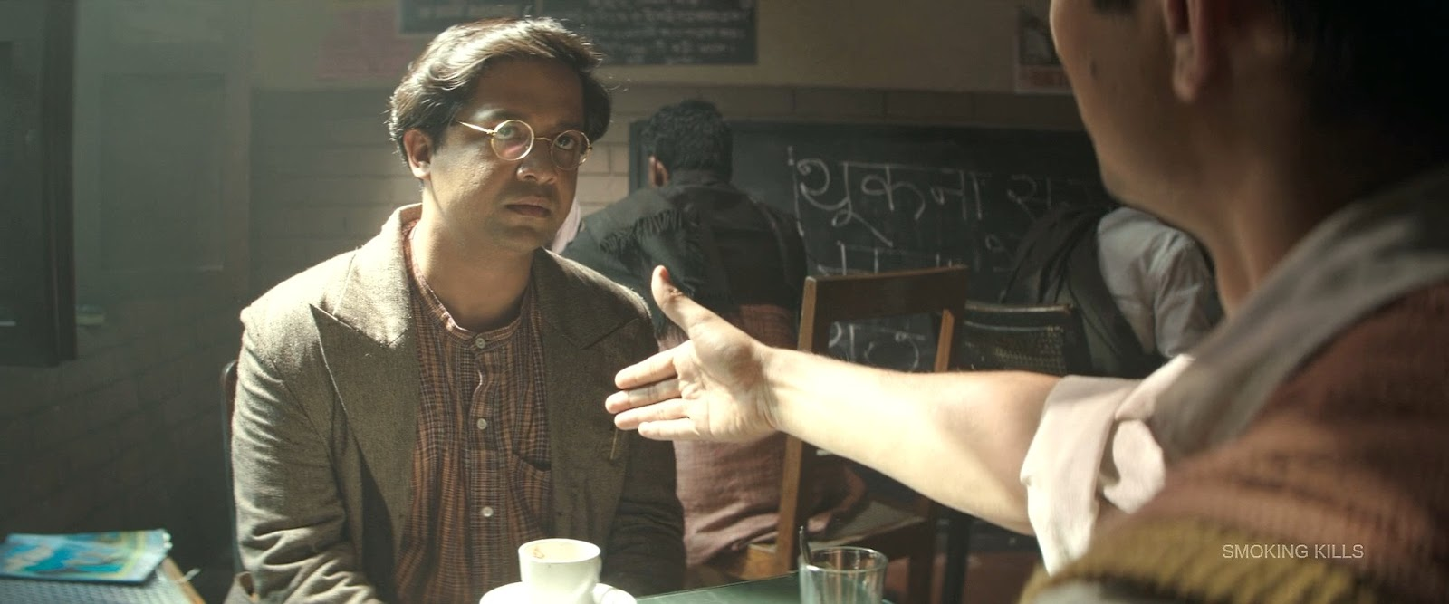 Detective Byomkesh Bakshy! (2015) S4 s Detective Byomkesh Bakshy! (2015)