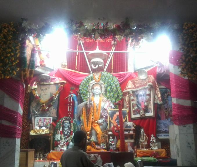 Places To Visit In Solan Himachal: Baba Balak Nath Temple, Solan Himachal Pradesh: Trip To