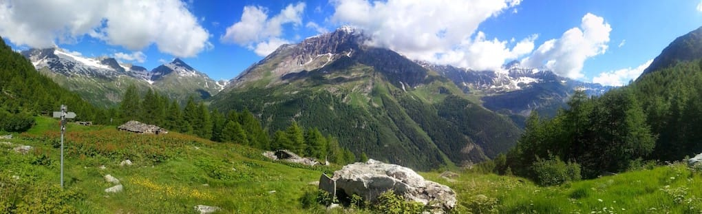 Piccoli Sentieri