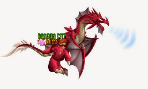Dragão Acústico ( Acoustic Dragon )