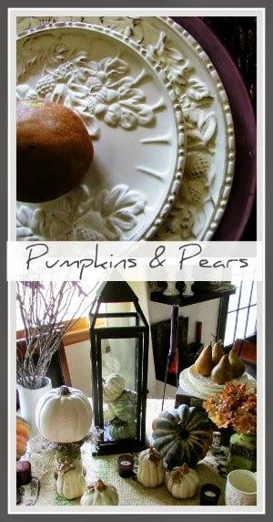 Pumpkins & Pears