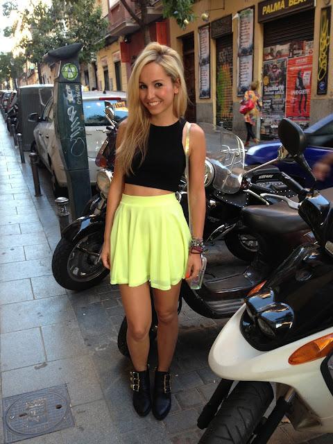 Look - Moda de Calle