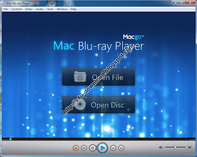Mac Blu-ray Player v2.7.5.1112