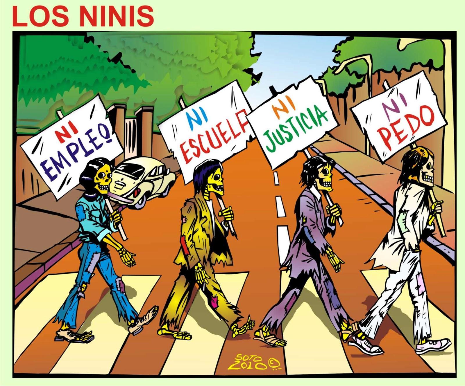 mundo en caricaturas: