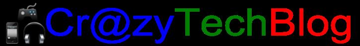 Cr@zyTechBlog