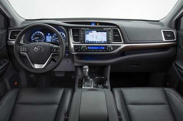 2017 Toyota 4runner Spy Shots