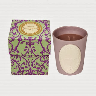 Laduree Scented Candles