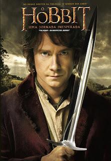 O Hobbit: Uma Jornada Inesperada - BDRip Dual Áudio