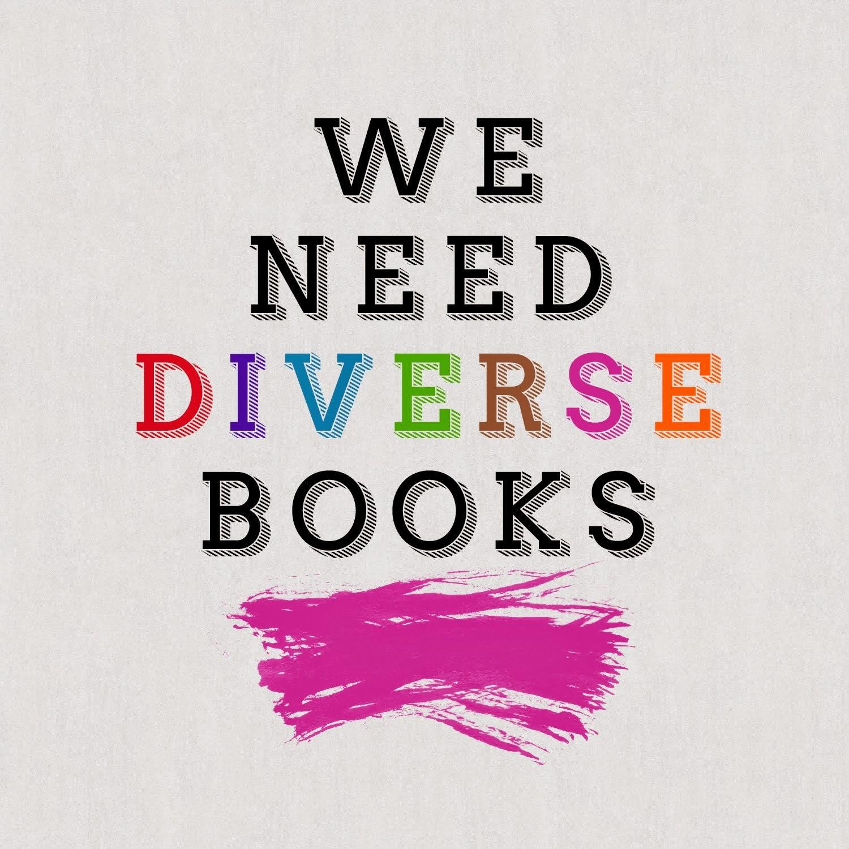 #WeNeedDiverseBooks Campaign