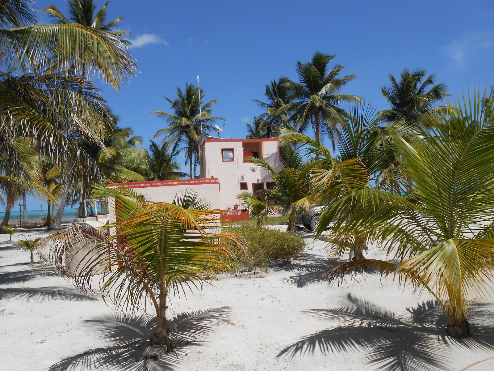 Caribbean Beach House For Sale