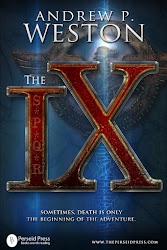 The IX - International #1 Bestseller