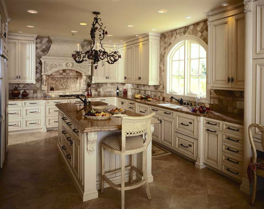 New Jersey Kitchen luxury design
