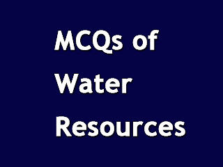 Water Resources | CBSE | Class 10