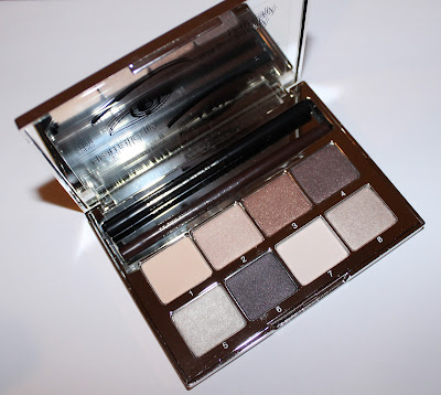 Clinique's Pretty Easy Eye Palette