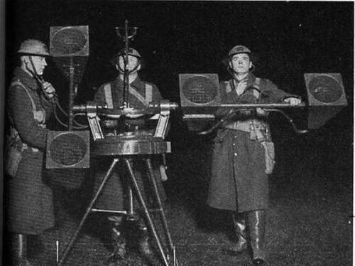 Pelik : Alat Pelik Yang Digunakan Semasa Perang Dunia 1 & 2 (12 Gambar