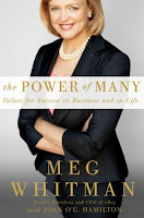 Meg Whitman HP MBA BrightSparks blog Sandeep Manudhane SM sir