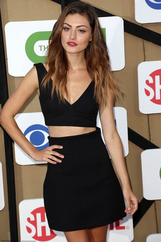Phoebe Tonkin hot pictures