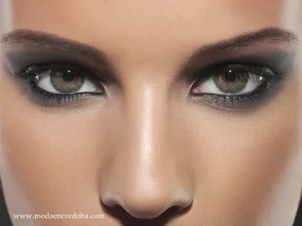 Smokey Eyes- Moda y Tendencia en Cordoba
