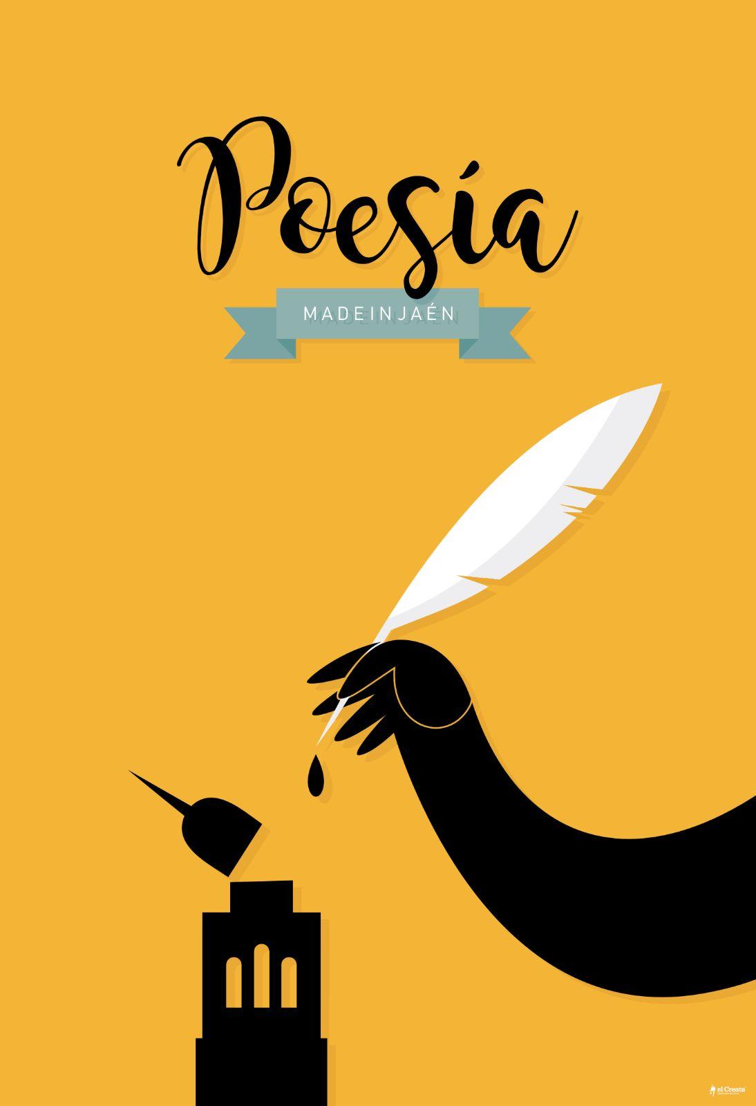 Poesía Made In Jaén
