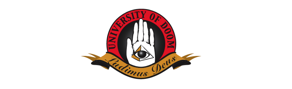 The University of Doom