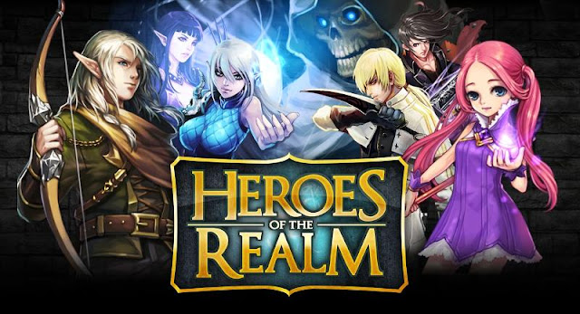 Heroes of the Realm (Review)