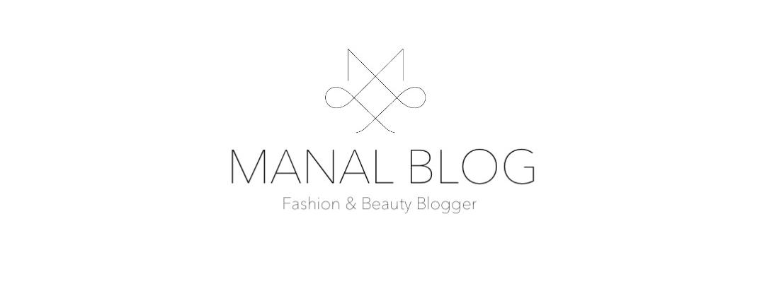 مدونة منال