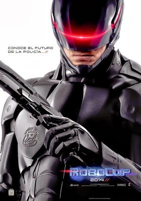 Robocop – online 2014