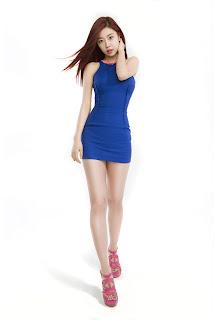 Girl's Day Sojin 소진 Expectation Photos 3