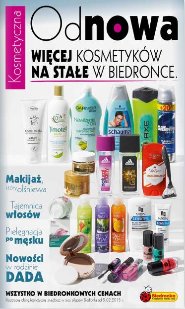 Biedronka_kosmetyczna_odnowa_5 luty_2015